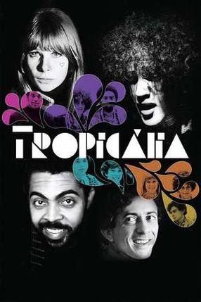 Poster: Tropicália