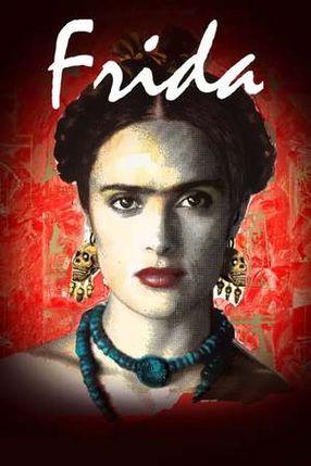 Poster: Frida