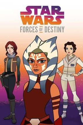 Poster: Star Wars: Die Mächte des Schicksals