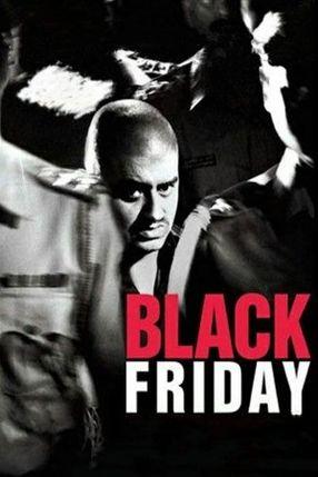 Poster: Black Friday