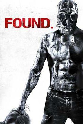 Poster: Found - Mein Bruder ist ein Serienkiller