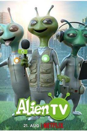 Poster: Alien TV