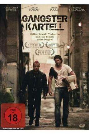 Poster: Gangster Kartell