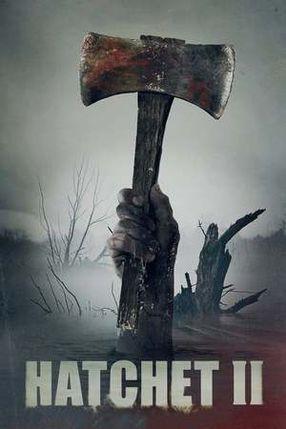 Poster: Hatchet II