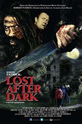Poster: Lost After Dark