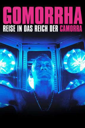 Poster: Gomorrha - Reise in das Reich der Camorra