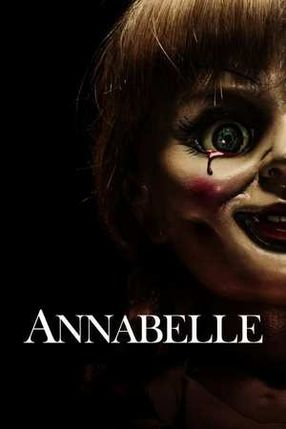 Poster: Annabelle