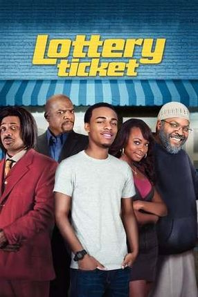 Poster: Lottery Ticket