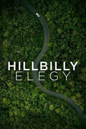 Poster: Hillbilly-Elegie
