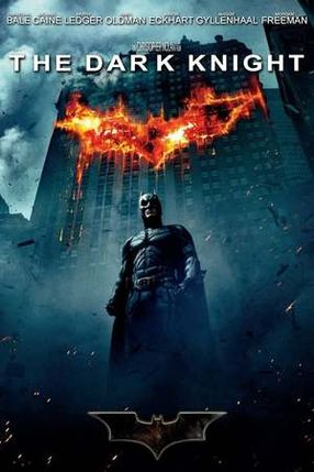 Poster: The Dark Knight