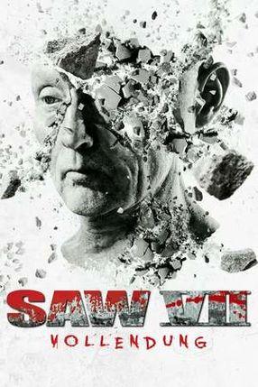Poster: Saw 3D - Vollendung