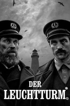 Poster: Der Leuchtturm