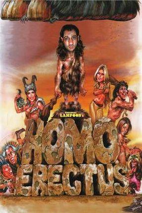 Poster: Homo Erectus