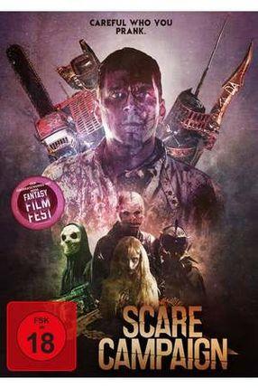 Poster: Scare Campaign