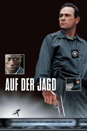 Poster: Auf der Jagd