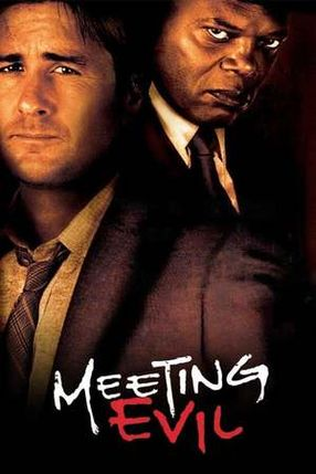 Poster: Meeting Evil