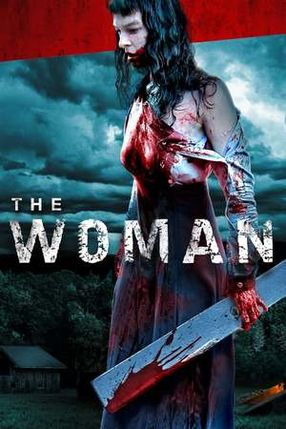 Poster: The Woman