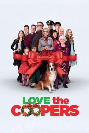 Poster: Alle Jahre wieder - Weihnachten mit den Coopers