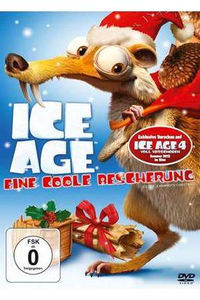 Poster: Ice Age - Eine coole Bescherung