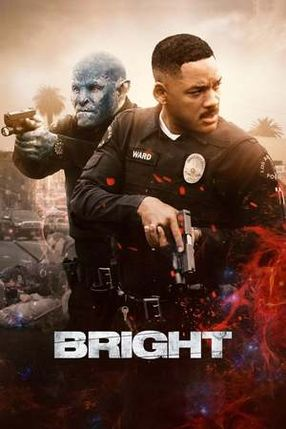 Poster: Bright
