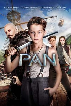 Poster: Pan