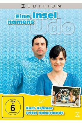 Poster: Eine Insel namens Udo