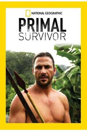 Poster: Primal Survivor