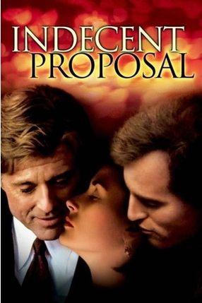 Poster: Ein unmoralisches Angebot