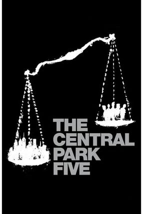 Poster: The Central Park Five