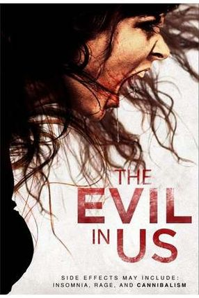 Poster: The Evil in Us