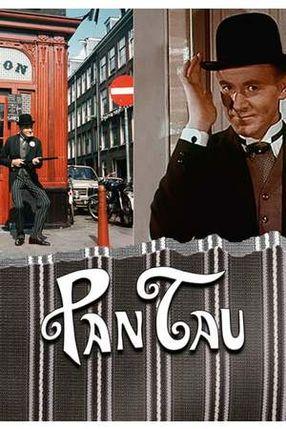 Poster: Pan Tau