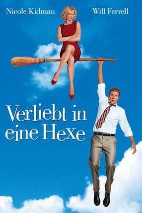 Poster: Verliebt in eine Hexe