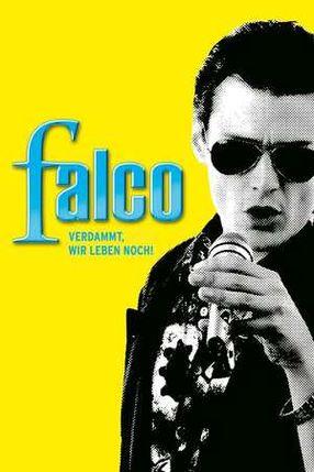 Poster: Falco - Verdammt, wir leben noch!