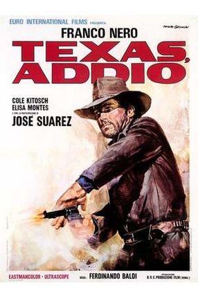 Poster: Django, der Rächer