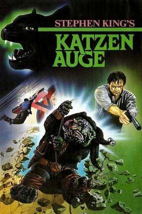 Poster: Stephen King's Katzenauge