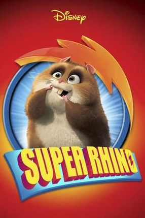 Poster: Super Dino