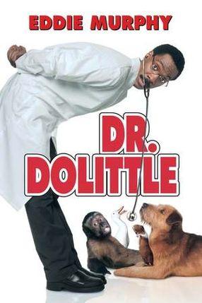 Poster: Dr. Dolittle