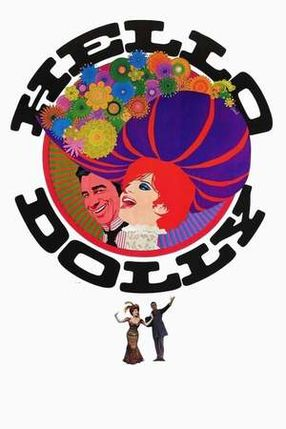Poster: Hello, Dolly!