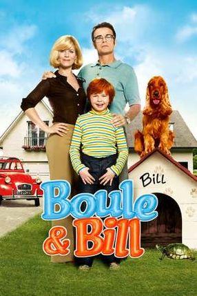 Poster: Boule & Bill