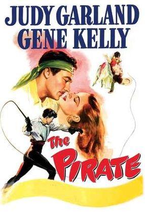 Poster: Der Pirat