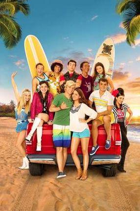 Poster: Teen Beach 2