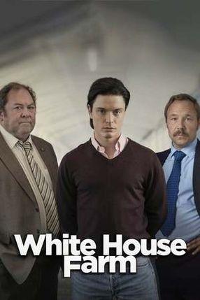 Poster: White House Farm Murders