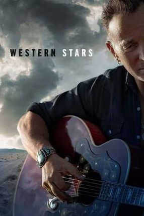 Poster: Western Stars