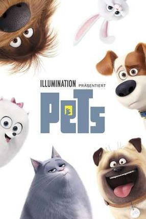 Poster: Pets