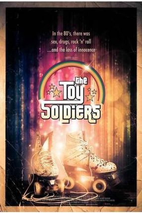 Poster: The Toy Soldiers