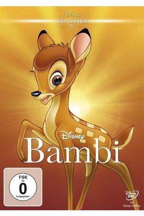 Poster: Bambi