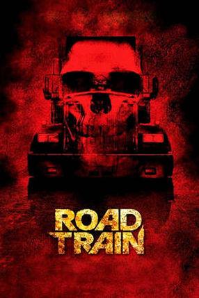 Poster: Road Train