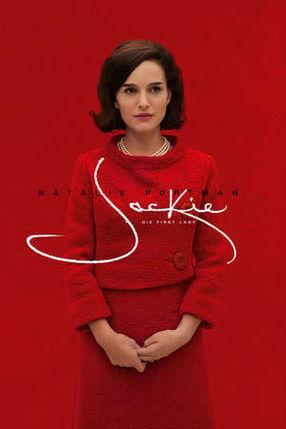 Poster: Jackie: Die First Lady
