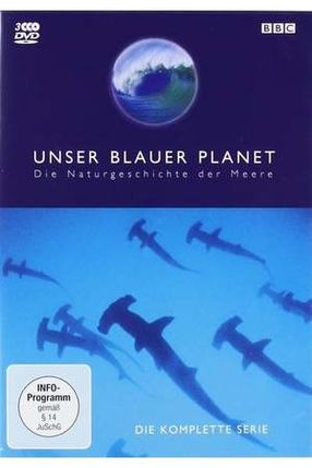 Poster: Unser blauer Planet