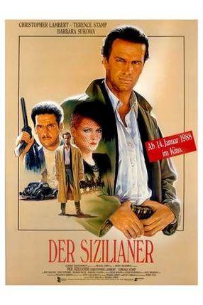 Poster: Der Sizilianer